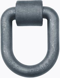 1'' D-Ring