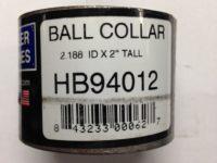 """B&W Ball Collar - 2.188 ID x 2"""" Tall - BWH HB94012"""