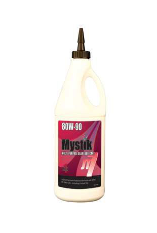 Multi-Purpose Gear Lube 80W-90 - MYS JT80W-90
