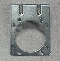 7-Way Plug Mounting Bracket - POL 12701