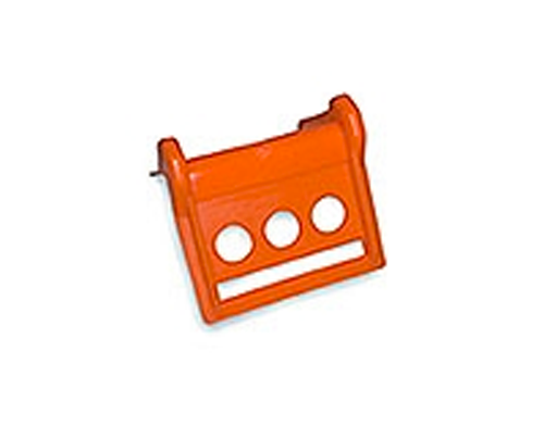 Plastic Corner Protector - KIN 37025
