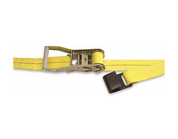 "Ratchet Strap - 2""x35' w/ Flat Hook - KIN 573520"
