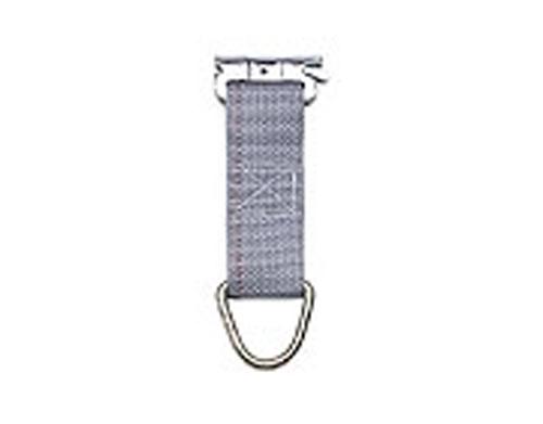 "E-Track Rope Tie Off 2"" x 6"" - KIN 660001"