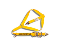 Tire Net Ratchet with Wire Hooks - KIN TN-076