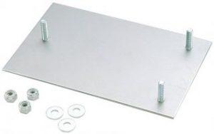 Mounting Plate for Break-Away Kit - HOP 20107