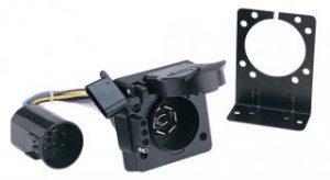 OEM Plug - 7way & 4way - HOP 40955