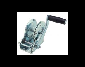 Single Speed Trailer Winch - 1,500# - FUL T15000101