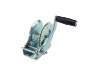 Single Speed Trailer Winch - 1,300 # - FUL T13000101