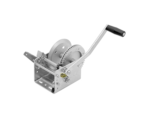 Two Speed Trailer Winch - 2.600# w/ Brake - FUL T2605B0101