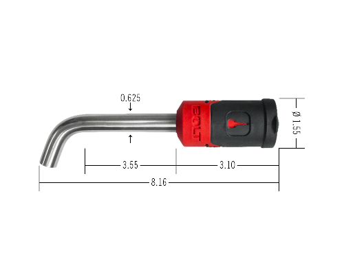 Receiver Hitch Lock - Listed Below