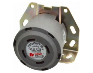 Backup Alarm 107 Decibels - Dual Function - FSC 210333