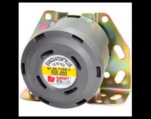 Backup Alarm - 97 Decibels - Dual Function - FSC 210331