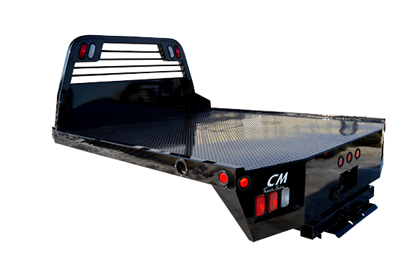 CM - SS Truck Bed - CMB SS