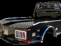 CM - ER Truck Bed - CMB ER