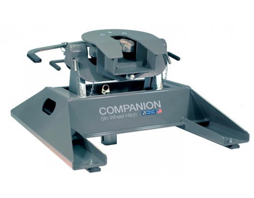Companion 5th Wheel Hitch - RVK3500