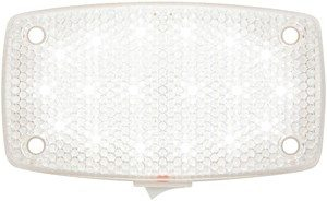 LED - Dome / Interior Light ** no switch - OPT ILL22CHB
