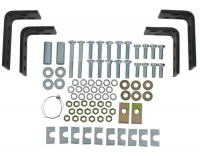 Hardware Kit & Bracket Kit - Universal - RES 30439