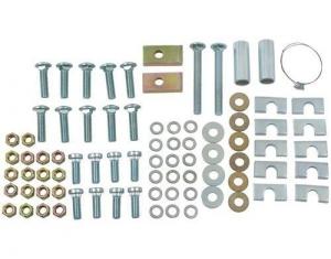 Hardware Kit for 30035 Rail Kit - RES 58164