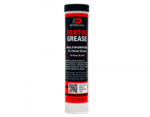 Dexter High Temp Bearing Grease – DXP 008-012-10