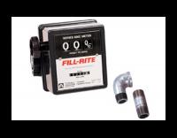 "Flow Meter - Mechanical 3/4"" - FRC 807CMK"