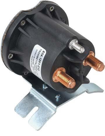 Motor Start Solenoid - MON K17757