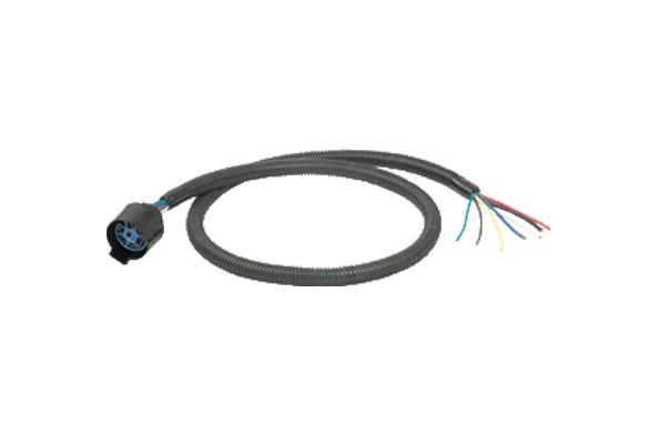 7 Way Harness - Interlocking Mating Connector - POL 11-998