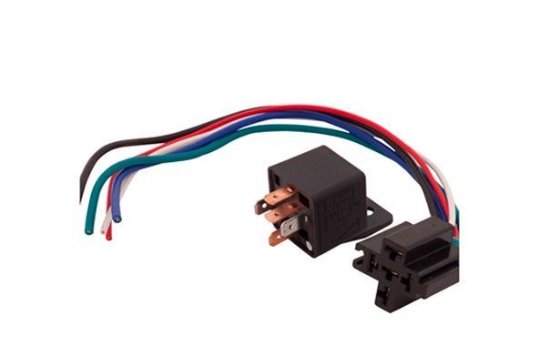 Relay and Socket Harness Kit - DEC 73572