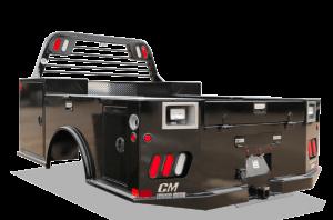 """CM - TM """"Deluxe"""" Truck Bed - CMB TM Deluxe"""