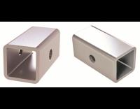 "Reducer Bushing - 2-1/2"" - 2"" Aluminum - ANM 3800"