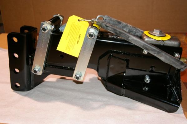 Actuator - 12.5K Hydraulic - A-frame - BLC 16721