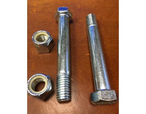 """Bolt & Nut Kit - 5/8"""" x 5"""" GR 8 - BPC B9021"""