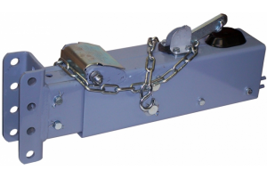 Actuator - 12.5K Hydraulic - Straight Tongue - TIT 2404600