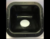 Filler Neck Mounting Bracket - Plastic - FNS CH Bracket