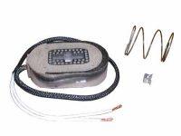 """Brake Magnet - 12-1/4"""" x 3-3/8"""" (8,000#) - DXP K71-375-00 (Obsolete)"""