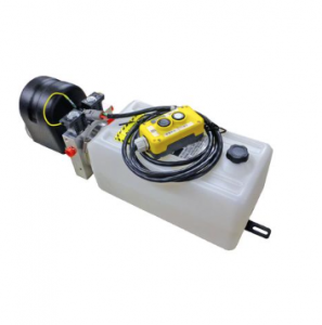 Rugby - Double Acting Pump / Motor / Reservoir - RUG 1656783