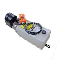 Rugby - Single Acting Pump / Motor / Reservoir - RUG 1656771