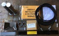 Rugby - Install Kit - TB 10 - TB 14 Hoist - RUG 1687273