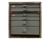 CMB Toolbox for TM Front Boxes - CMB 9471758 (Bottom Box) / CMB 9471761 (Top Box)