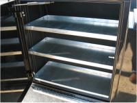 CM Toolbox Shelves for TM Front Boxes - CMB 718553 (Bottom) / CMB 7180552 (Top)