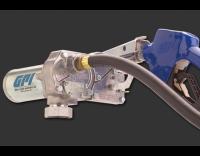 Fuel Pump - Auto Nozzle - 15 GPM - 12 V - GPI M-150S-AU