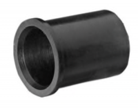"Fuel Fill Hose End Reducer 1-1/2"" to 1-1/4"" - FNS b02"