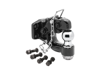 Pintle Combination Hitch - 63011
