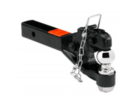 Pintle Combination Hitch - 63042