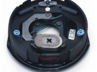 "10"" Electric Left Brake Assembly - K23-026-00"