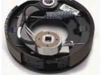 "7"" Electric Left Brake Assembly - K23-047-00"