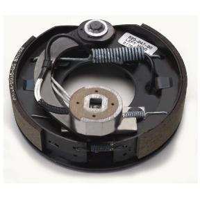 "7"" Electric Right Brake Assemblu - K23-048-00"