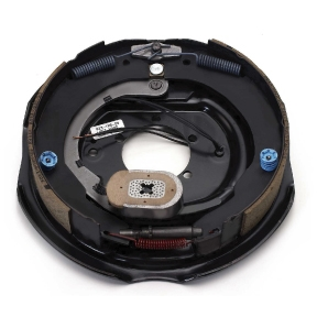 "12"" Electric Left Brake Assembly - K23-180-00"