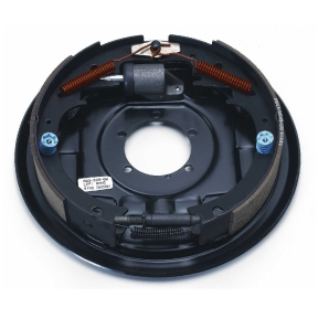 "12"" Hydraulic Right Brake Assembly - K23-339-00"