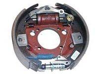 """12-1/4"""" Hydraulic Left Brake Assembly - K23-402-00"""
