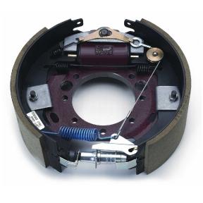 """12"""" Hydraulic Left Brake Assembly - K23-404-00"""